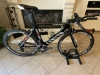 Canyon Speedmax CF Med Team Issued TT Bicycle DI2 Dura Ace 9070 (NO WHEELSET) v bazaru